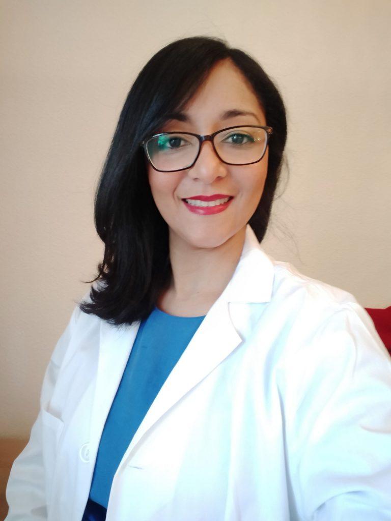 Doctora concepción