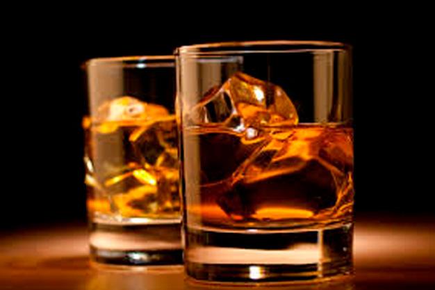 Foto alcohol